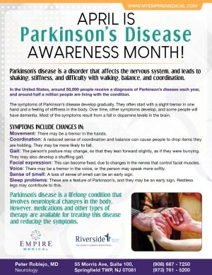 April Month Awareness 2020 2