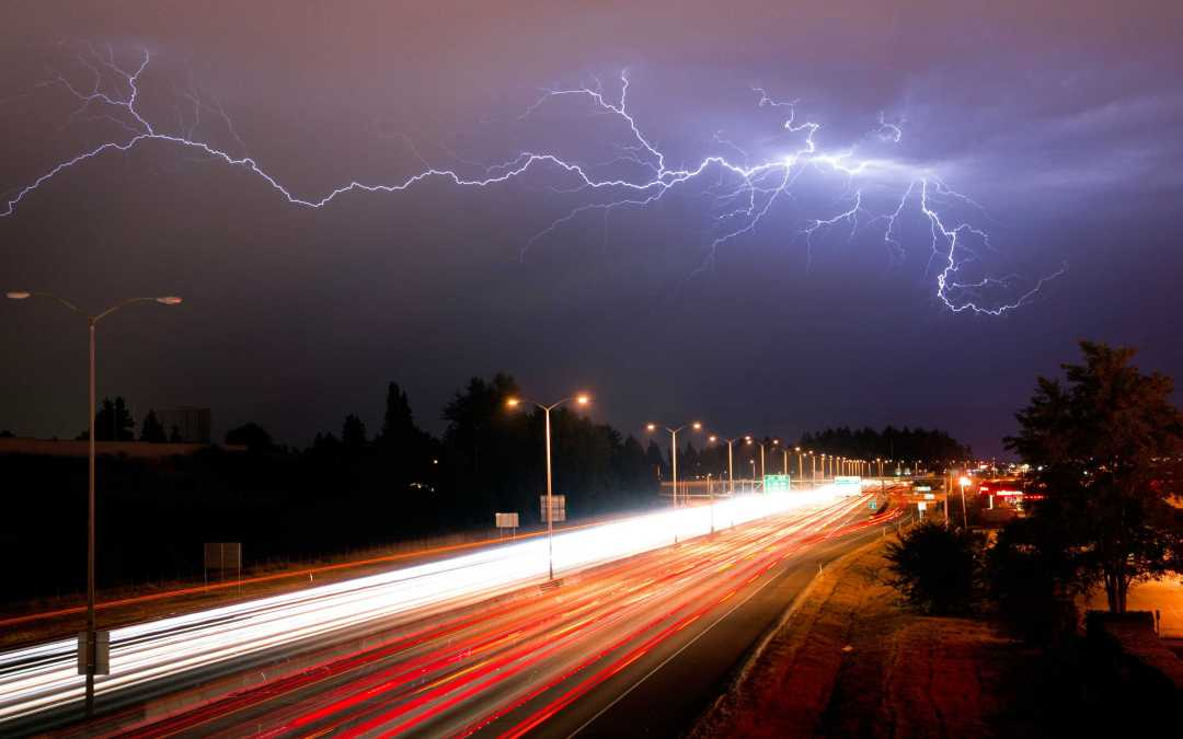 Devastating Lightning Increases – Surge Protection Can Save Your Life, Wallet and Home