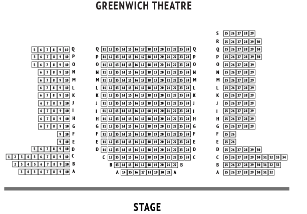 Apollo Theatre London Seating Plan Review Brokeasshome Com