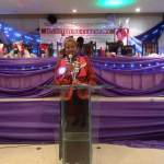 Investiture of 7th Chairperson of APWEN Ilorin chapter, Engr Mrs Bilikisu Adeola Jimoh