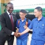 NIGERIA HAS NO LONG-TERM ROADMAP FOR RAIL TRANSPORT – COMRADE  ESAN