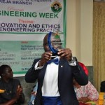 Engr Akin Akintola incoming NSE Ikeja Branch Chairman: A leap Forward