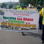 NICE Abuja embarks on Campaign to Restore Abuja Master-plan; Seek Citizenry