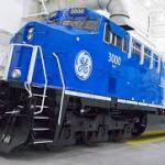 Railway concession: GE to bring 20 locomotives, 200 Wagons and  Establish University of Transportation