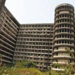 NSE Chairman Wants FG Give Out Old Federal Secretariat Complex, Ikoyi, To Prevent Rot