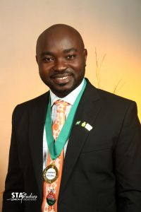 WHAT YOU DONT KNOW ABOUT ENGR. CHIDOZIE JOHN OKEREKE, FIRST BRANCH CHAIRMAN OF NSE ORLU BRANCH