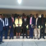 Engineers must place emphasis on project's quality and contribute into sustainable infrastructure development – Erelu Oguntala