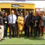 Offshore Dimensions launches West Africa's first ParkerStore