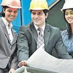 """""""If every engineer works with a vision, the country can grow by leaps and bounds"""" _ , Vishnukant S. Chatpalli,"""