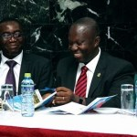 Book on 'transforming construction in Ghana' launched