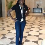 ENGR FELICIA AGUBATA: Competence defines today's woman
