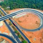 Why we constructed Gbongan trumpet interchange bridge ―Aregebesola