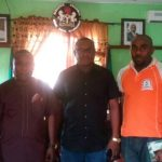 NIGERIAN INSTITUTION OF SAFETY ENGINEERS SET TO PARTNER LG'S IN AKWA IBOM FOR YOUTH CAPACITY BUILDING