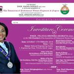 APWEN sets to Unveil Engr Felicia Agubata as its 15th President