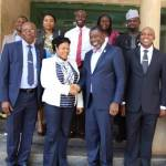 NIGCOMSAT, NSE to partner on Rural Infrastructure Development and Empowerment