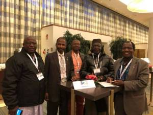Engr Ifedayo Akintunde, The First African to win WFEO Medal of Engineering Excellence Dedicates Award Nigerian Engineers