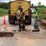 Federal Roads: FERMA rehabilitates Yenagoa-Oloibiri road