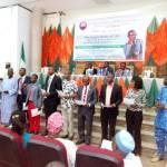 NIMechE Abuja Chapter Chapter inaugurates new Executive Committee members