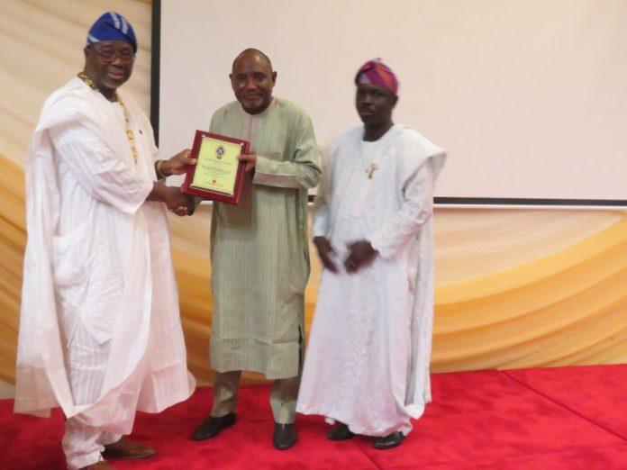 Nigerian Engineers Plan community Engineering Development Project in Rural Areas
