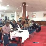 Sierra Leone Institution of Engineers hosts biennial conference