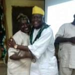 Dr. Olanrewaju Ahmed Apampa is the New Chairman of NSE Abeokuta Branch