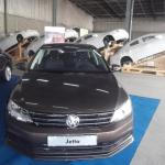 VOLKSWAGEN SIGNS MoU WITH NIGERIA TO DEVELOP AUTO HUB