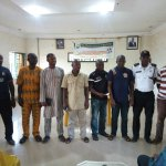 The Nigerian Institution of Mechanical Engineers (NIMechE) Ilorin Chapter Elects New Executive Officers