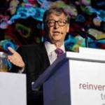 How Bill Gates Aims to Save $233 Billion by Reinventing the Toilet By Jason Gale