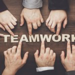 Teamwork: An Indispensable Tool for Organisational Growth and Success  by Michael Lelecy Yahaya