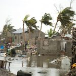 Tropical cyclone Idai: The storm that knew no boundaries by Jennifer Fitchett