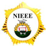 Engr Felix Adegboye is the New Chairman NIEEE Ogun Chapter