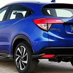 HAWA unveils fashionable made-in-nigeria entry-level Honda HR-V