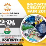 NSE Ikeja Branch Innovation and creativity Fair Sets for June 17 to 21