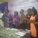 APWEN counsels Men and Women to collaborate together to achieve Sustainable Development Goals