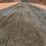 Ogun begins rehabilitation of abandoned N70bn road
