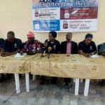 Ikeja Engineers Kick-Off Engineering Week with Public awareness on usage of pedestrian bridges