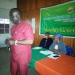 With New henchmen on the saddle, Lagos NIMechE  set Bold Agenda