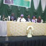 Echoes of Brotherhood and Collaboration as Oluyole Branch inaugurates new leader