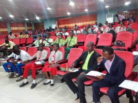 Mentoring New Generation of Chemical Engineers: NSChE Organises Career Talks for Schools