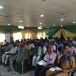 Ikeja Launches Mentoring Scheme for young Engineers, Honoured M. A. Arewa