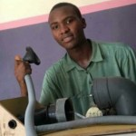 ABU Student transformed his emergency ventilator idea into a portable E-vent automatic ventilator