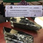 Lucky Tanzanian miner sells rare gemstones for $3.4m