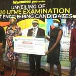 """Light up Tomorrow Today"":  NSE Unveils best UTME Engineering Candidates: Announces Mentoring  and  Scholarship Scheme"