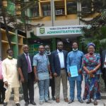 Apprenticeship Training: YABATECH Signs MoU with COMTEAN
