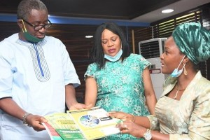 NSE Ikeja teams up with YABATECH to Launch Endowment Fund in Honour late Anthony Oludaiye