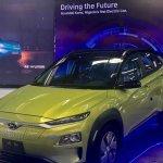 Sanwo-Olu unveils Nigeria's maiden assembled electric car