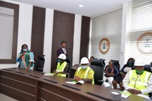 Gov. Obaseki Inaugurated two COREN Committees in Edo; reminds Engineers they are crucial to National Development