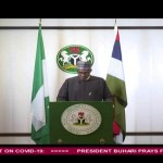 Buhari vows to reorganise security apparatus, dismantle Boko Haram, others, revive economy