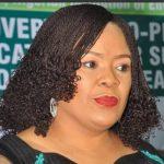 MEET THE NEW NIEE CHAIRMAN, LAGOS CHAPTER; ENGR. (MRS) ABIOLA KOSEGBE