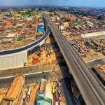 Sanwo-Olu inaugurates 1.4km Agege flyover